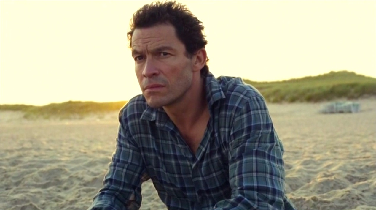 Dominic West in THE AFFAIR 1x02