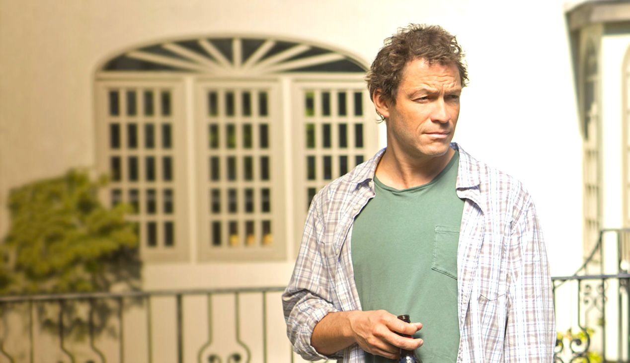 Noah (Dominic West) in The Affair 1x01