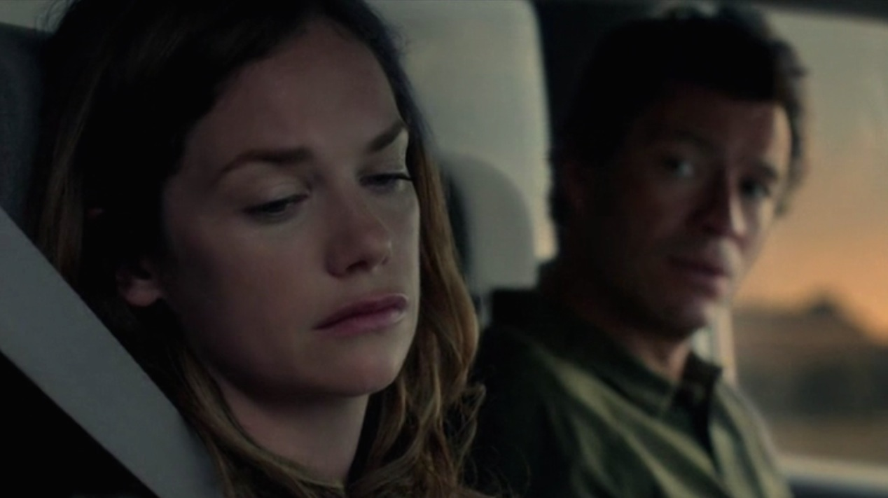 Alison and Noah in THE AFFAIR 1x04