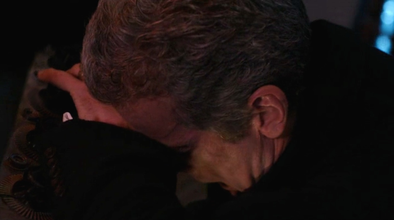 Capaldi and I Feel the Same Way