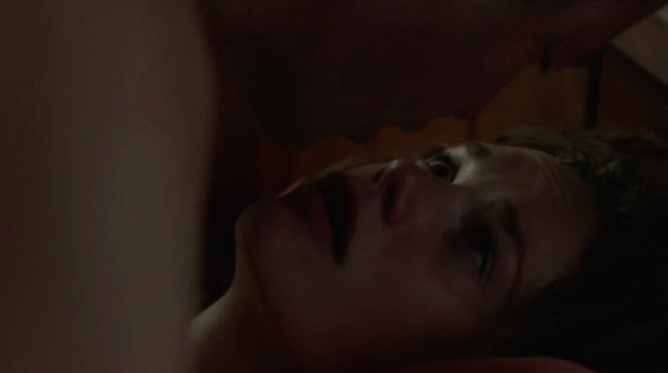 Noah and Alison in THE AFFAIR 1x04