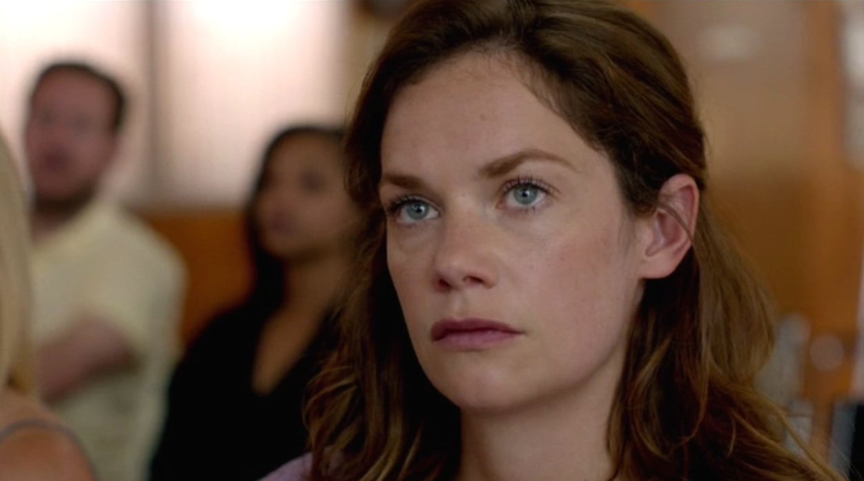 Ruth Wilson in THE AFFAIR 1x03