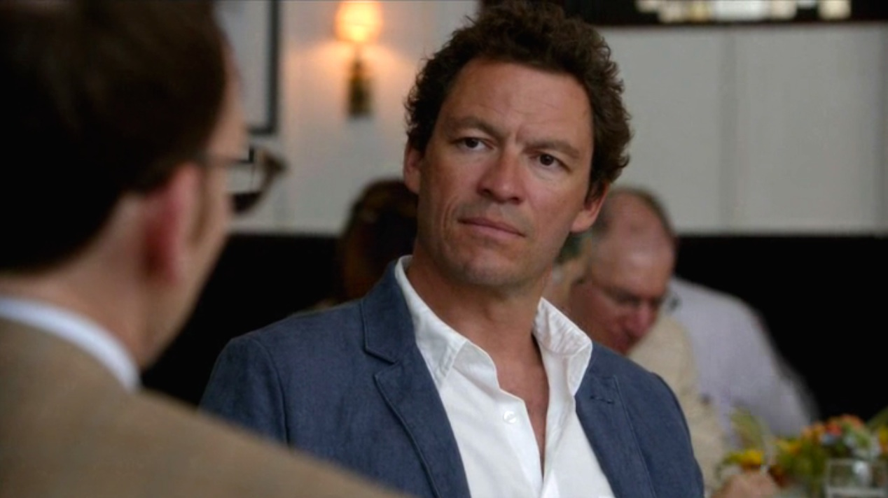 Stephen Kunken and Dominic West in THE AFFAIR 1x03