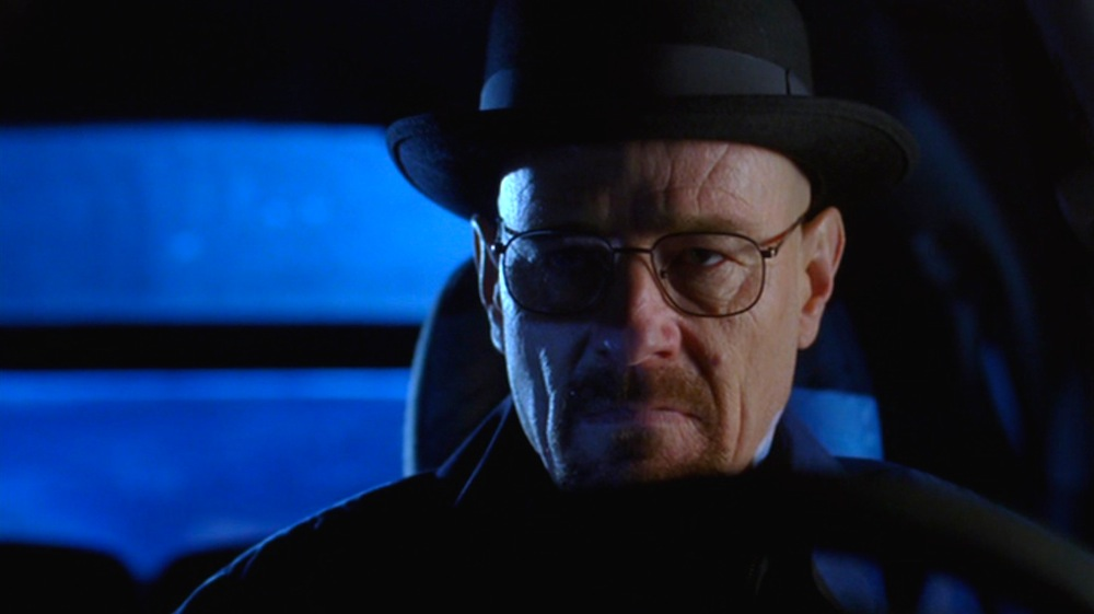 Heisenberg Returns