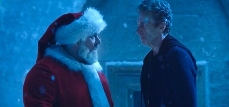 "DOCTOR WHO –""Last Christmas"""