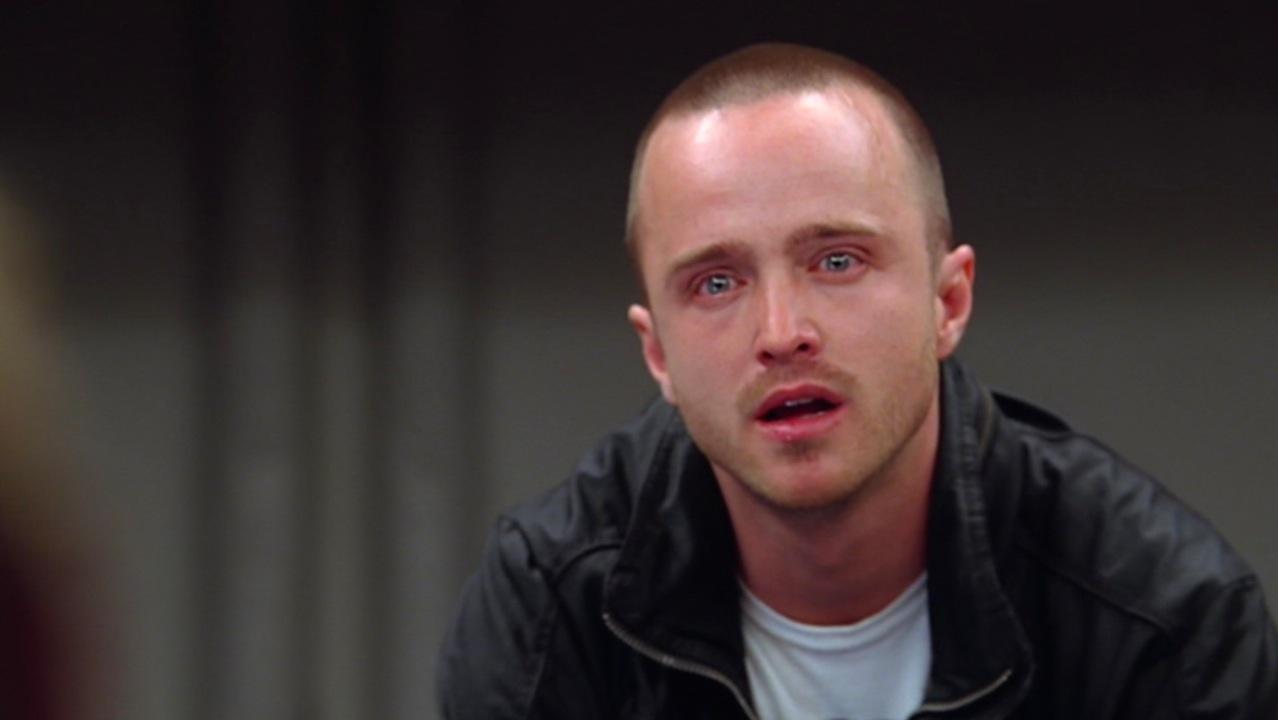 Jesse (Aaron Paul) in PROBLEM DOG