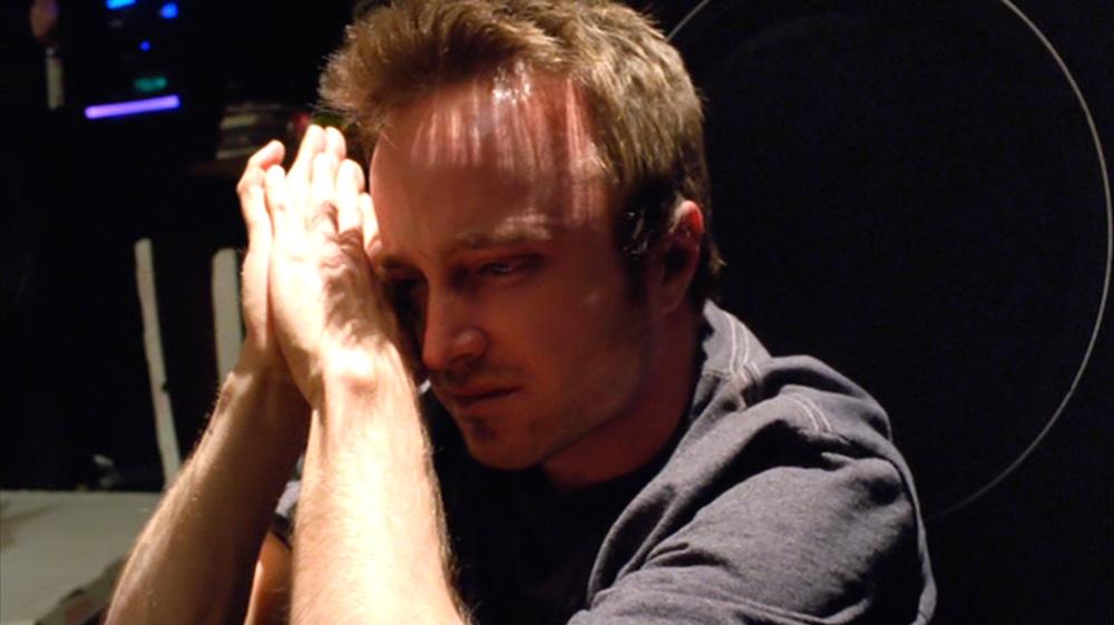 Jesse (Aaron Paul)