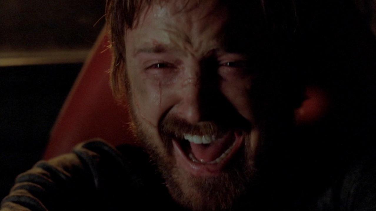 Jesse Pinkman (Aaron Paul) in FELINA