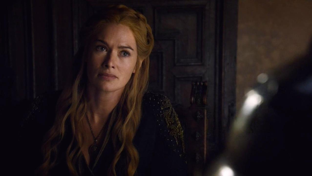 Cersei (Lena Headey) 2