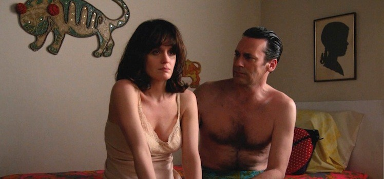 "MAD MEN 7×09 – ""New Business"""