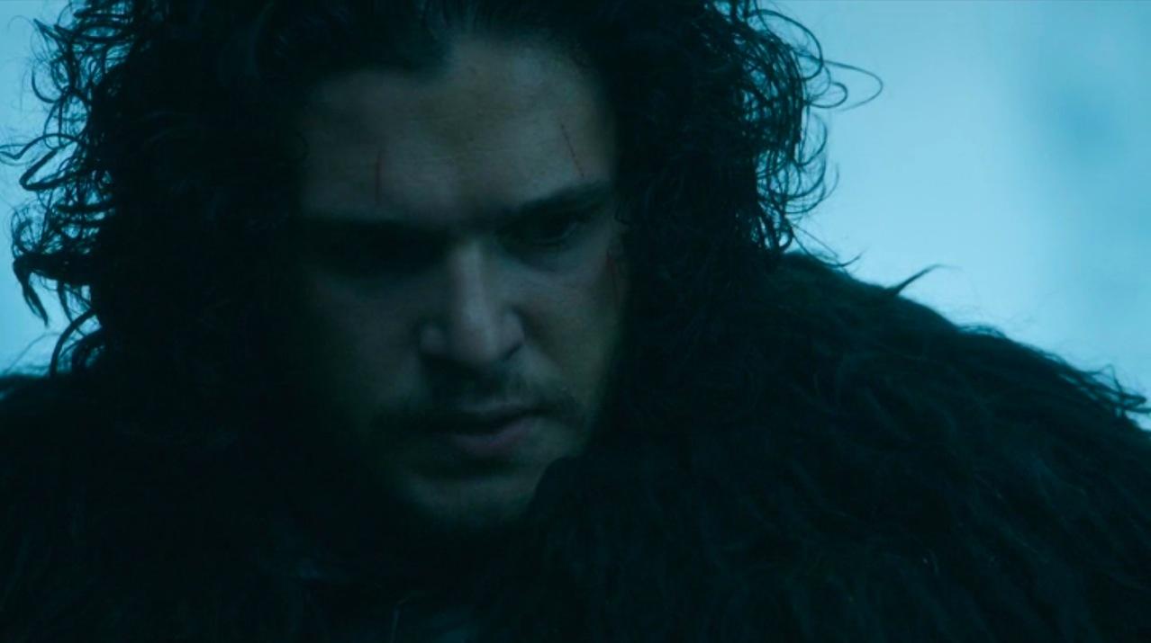 Jon Snow (Kit Harington) in High Sparrow