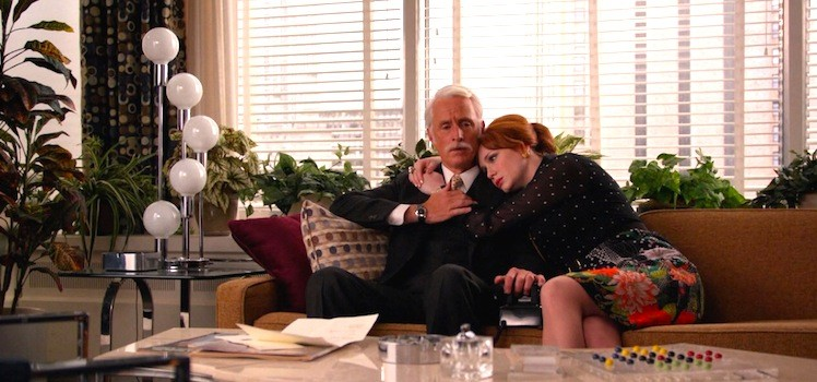 "MAD MEN 7×11 – ""Time & Life"""