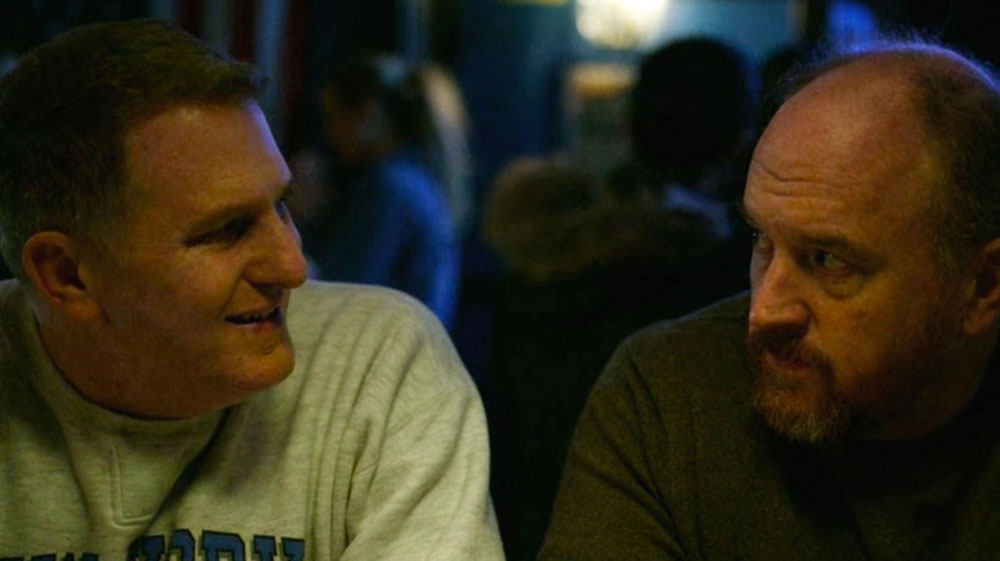 Michael-Rapaport-and-Louis-C.K.-in-Cop-Story