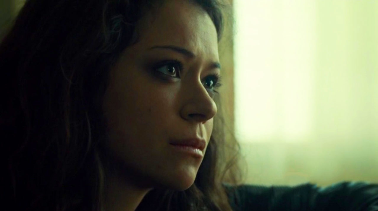 """ORPHAN BLACK 3x01: """"THE WEIGHT OF THIS COMBINATION"""" 