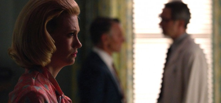 "MAD MEN 7×13 – ""The Milk and Honey Route"""