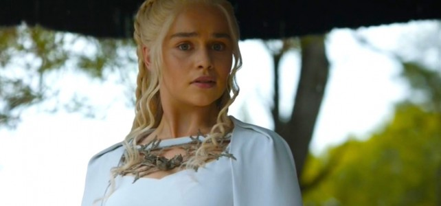 """GAME OF THRONES 5×07 – """"The Gift"""""""