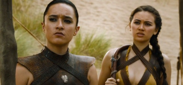 """GAME OF THRONES 5×04 – """"The Sons of the Harpy"""""""