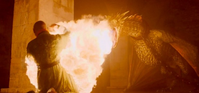 """GAME OF THRONES 5×05 – """"Kill the Boy"""""""