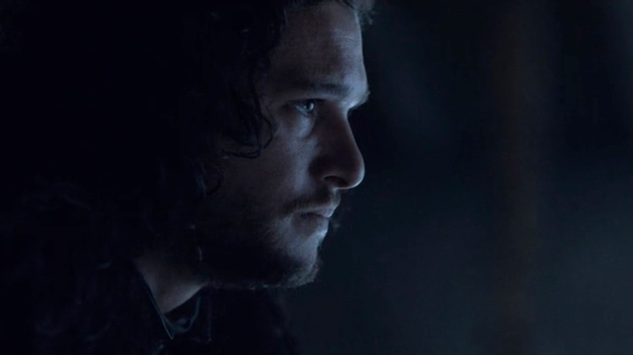 Jon Snow (Kit Harington)