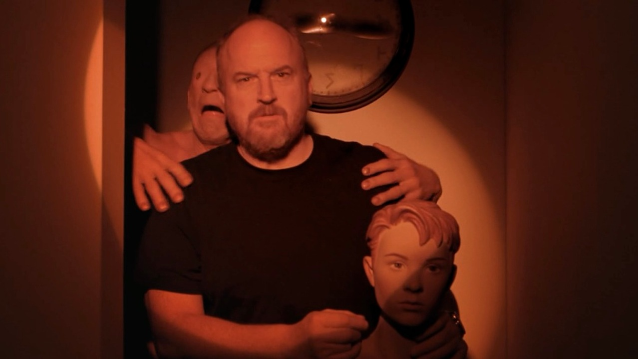 LOUIE 5x05 - Untitled