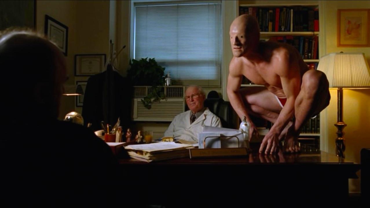 Louie, season 5 LOUIE-5x05-Untitled1