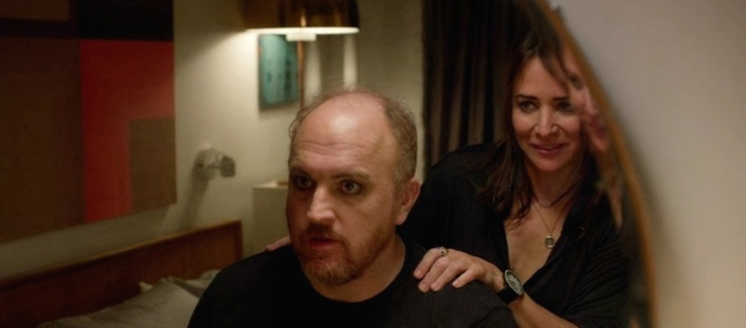 louis ck dating pamela segall Pamela adlon comes from an acting family and began her career in television in 1983 louie pamela / cable phone voice pamela fionna segall july 9.