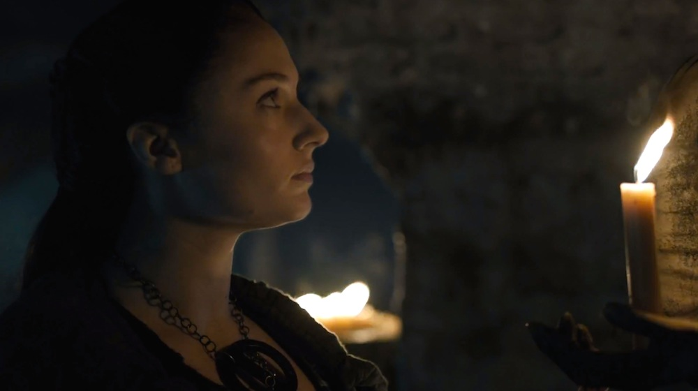 Sansa Stark (Sophie Turner) in The Sons of the Harpy