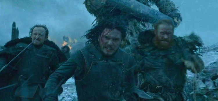 "GAME OF THRONES 5×08 – ""Hardhome"""