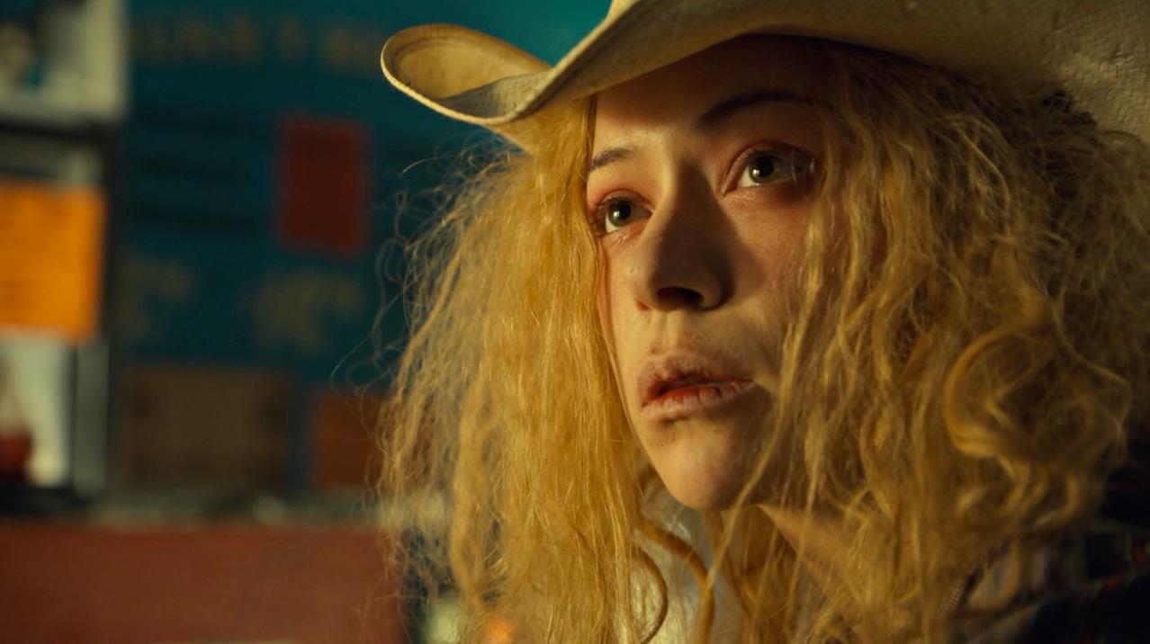 Helena (Tatiana Maslany) in Orphan Black 3x07