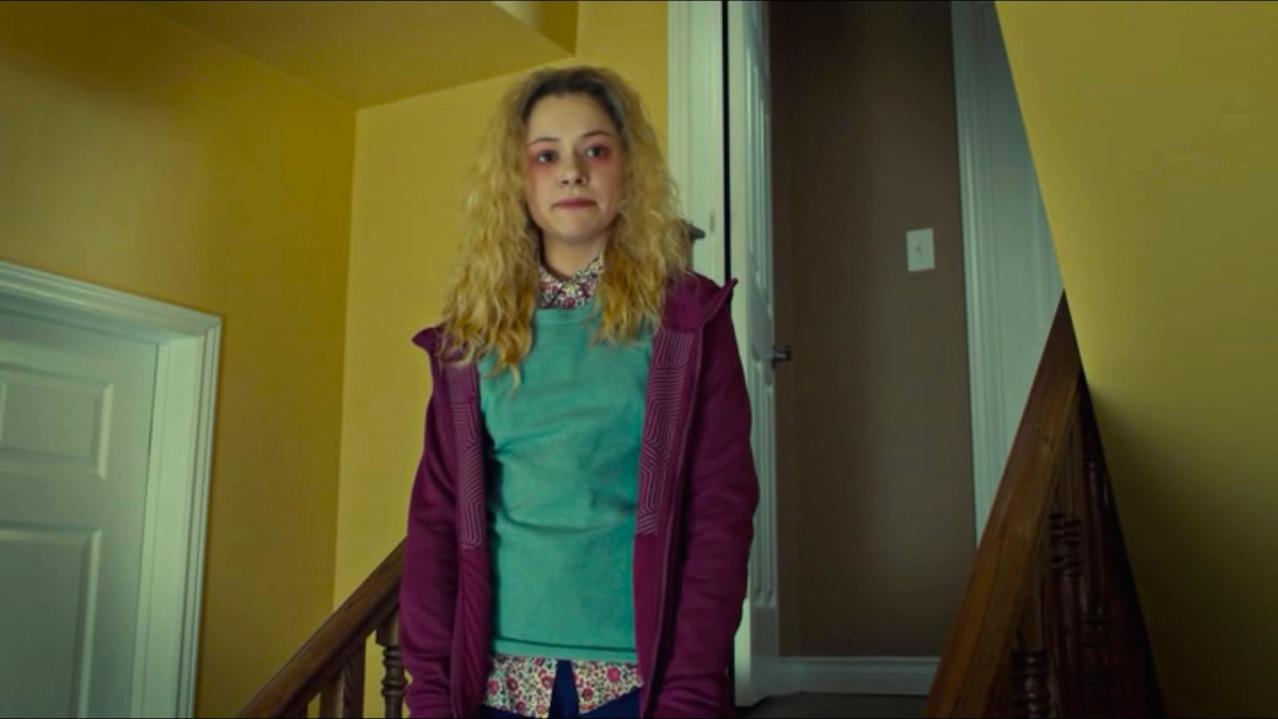 Helena (Tatiana Maslany) in Orphan Black 3x08