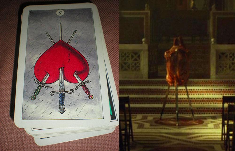 The-Three-of-Swords