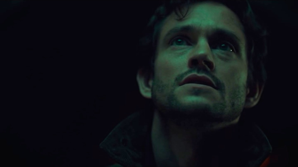 Will Graham (Hugh Dancy) in HANNIBAL 3x02