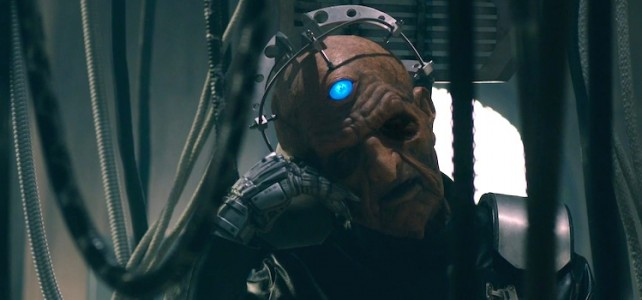 DOCTOR WHO 9×01<br /><i>The Magician's Apprentice</i>