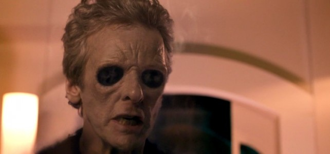 DOCTOR WHO 9×04<br /><i>Before the Flood</i>