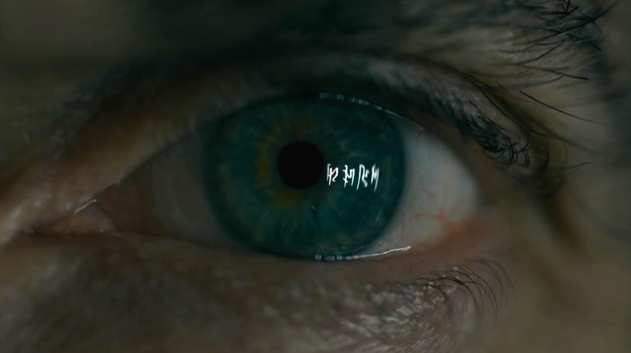 Eye of the Doctor