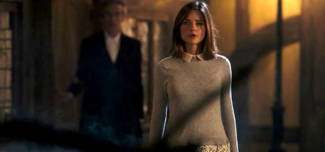 DOCTOR WHO 9×10<br /><i>Face the Raven</i>