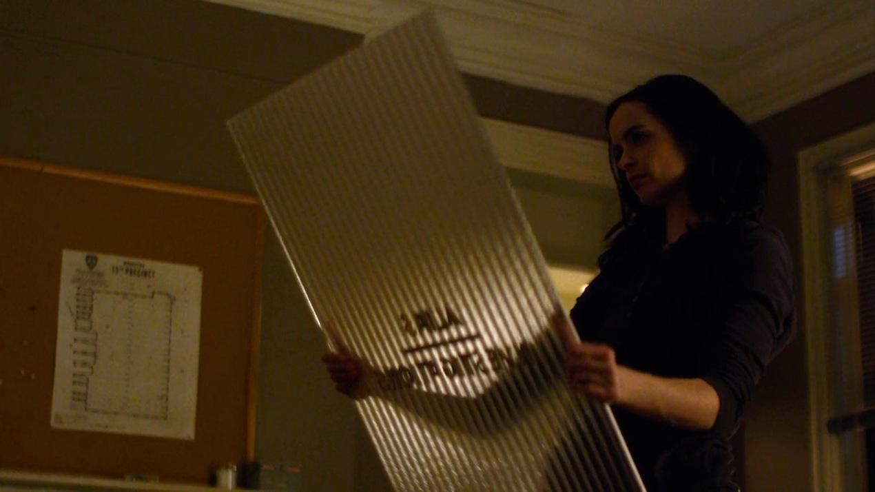 Jessica Jones 1x02 - Crush Syndrome