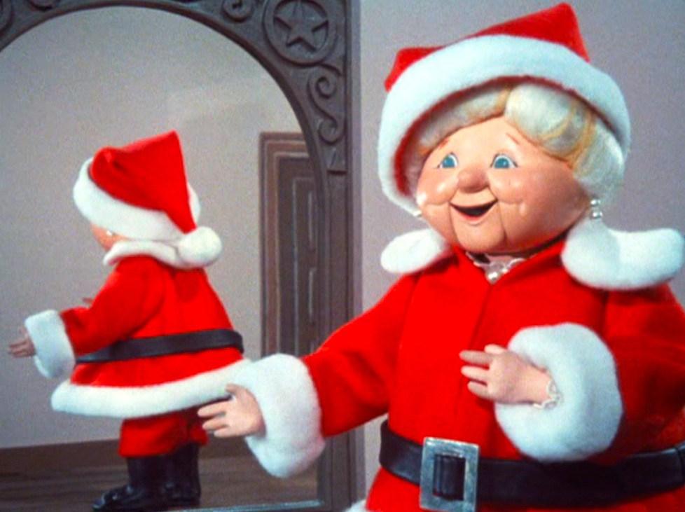 Claus-Dressing