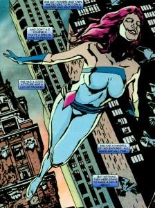 Jewel - Marvel Comics