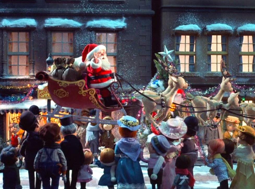 Right-Down-Santa-Claus-Lane