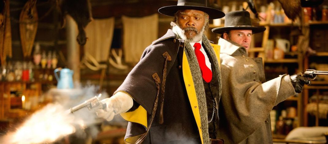 Samuel-L.-Jackson-and-Walton-Goggins-in-The-Hateful-Eight