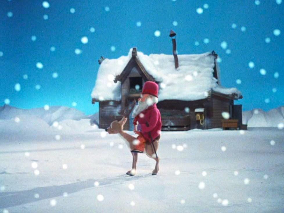 Santa-and-Dasher