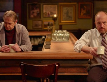 Horace & Pete