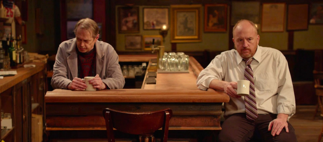 Horace & Pete