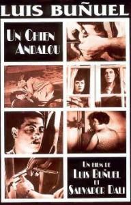 Un Chien Andalou - poster