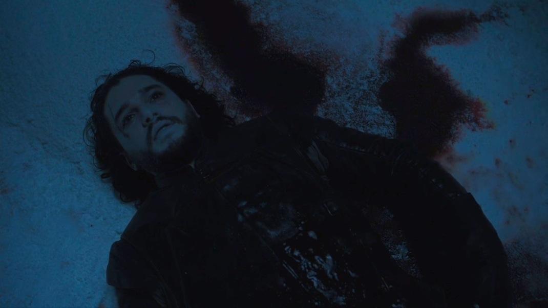 Jon Snow's Body