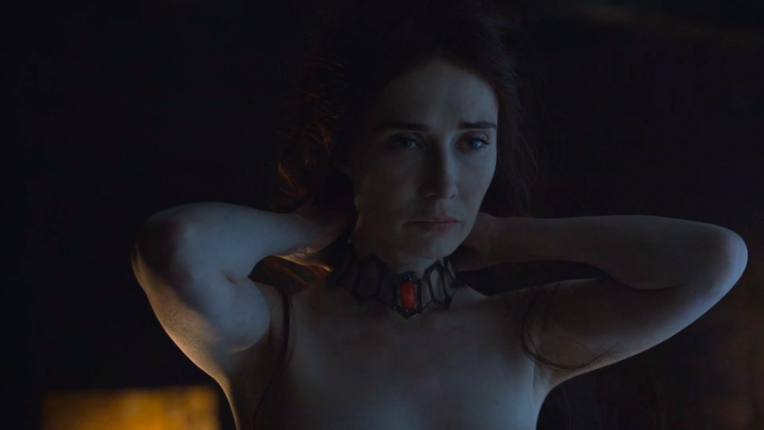 Red woman game of thrones naked-7349
