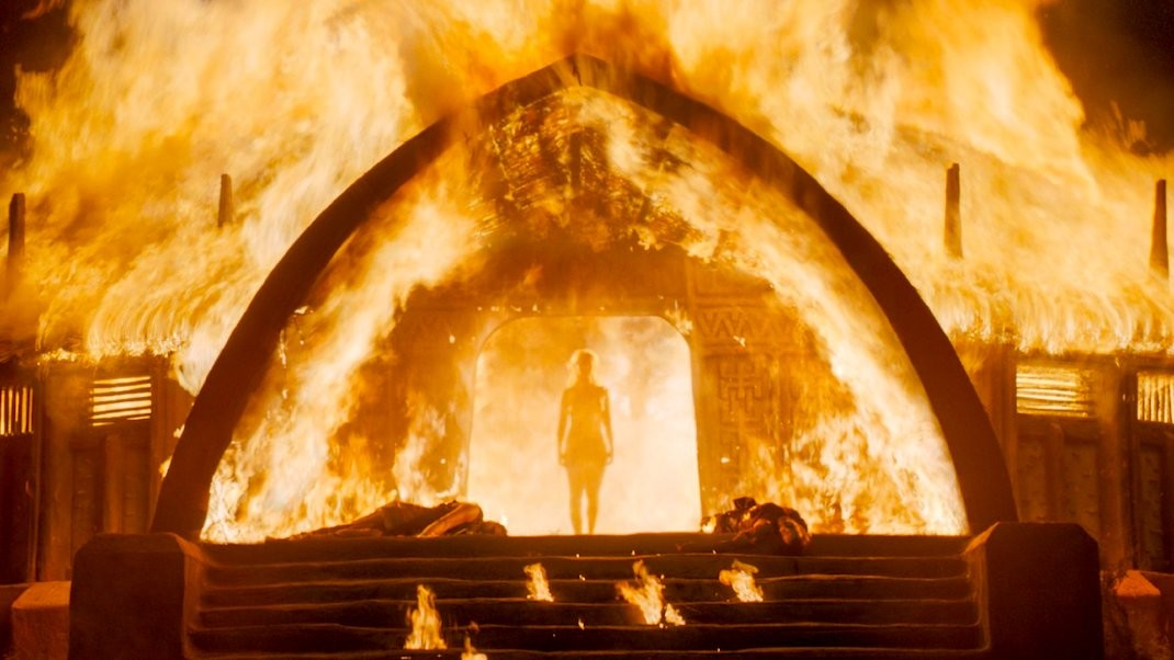 GAME OF THRONES 6×04