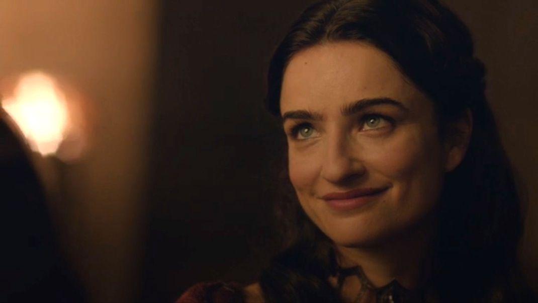 Kinvara (Ania Bukstein) in GOT 605