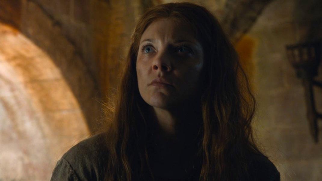 Margaery (Natalie Dormer) in GOT 604